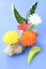 La sculpture sur fruits et l gumes pour d corer assiettes for Decoration de plat avec des legumes